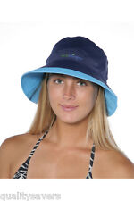 Women Sun Hats UV Protection Ecostinger Outdoor Beach Sports Camping Hiking Navy