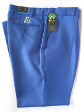 New! City Club Men's Royal Blue Trousers. Only $75 with Free Postage!