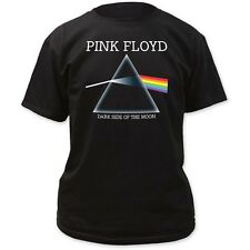 Men's Pink Floyd Dark Side Of The Moon T-Shirt Officially Licensed