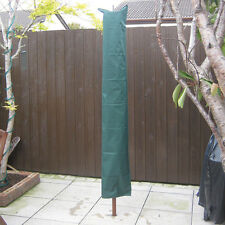 Protective Rotary Line Cover for Dryer Washing Lines Garden Parasol Umbrella