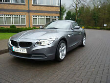 SOLD NOW 2012 BMW Z4 2.5i auto  sDrive23i Left Hand Drive LHD
