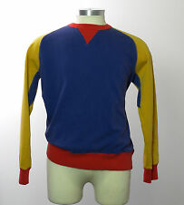 Levis LVC1950's Muti-Colored Sweat shirt  Various sizes  NWT