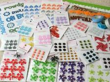 QUEEN & CO Embellishment Washi Candy Shoppe Bling Twinkle Felt FREEship OPTIONS