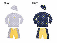 NEW BigStar Boy's swimsuit , swimwear , Rash Guard for kids