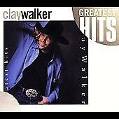 Greatest Hits by Clay Walker (CD, Jun-1998, Giant (USA))