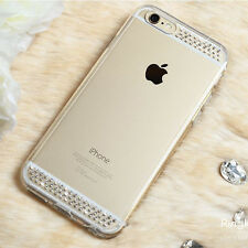 iPhone 6/6s, 6/6s Plus Case Fitted Cover Swarovski Ringke Noble Line 2types