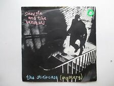 SIOUXSIE AND THE BANSHEES. THE STAIRCASE (MYSTERY). 7