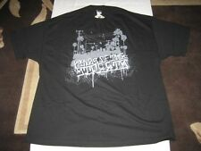 New Black Old English Brand - Kings of the Streets tShirt - size XL - West Coast