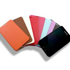 Colorful Flip Protection Guard Back Case Cover For Samsung Galaxy Note i9220 US