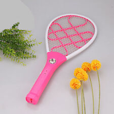 NEW Household Mosquito Swatter control Insect Bug Pest Killer LED Rechargeable