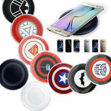 OEM Original Qi Wireless Charger Charging Pad For Samsung S7 S6 S6 Edge Plus