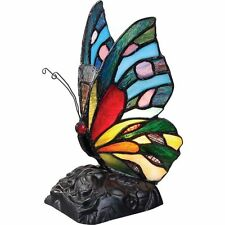 Quoizel TFX1518T One Light Butterfly Accent Lamp