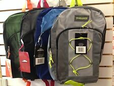 "New Boy/Girl's Classic 19"" Trailmaker Backpack New w/ Tags"