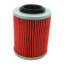 3 Oil Filter for CAN-AM COMMANDER BOMBARDIER DS650 DS650X 330 400 650 800 500