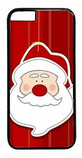 Christmas Gift Idea New Holiday Design Back Case Cover For Apple iPhone Models