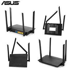 ASUS RT-AC1200 Wireless Router 802.11AC Dual Band WiFi USB RJ45 Wireless Link