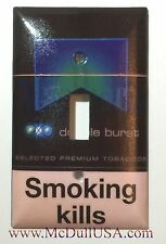 Marlboro Smoking Kills Light Switch Outlet Cover Plate