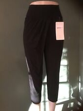 Lululemon Dance to Yoga Pant Black MSRP$108 6 8 NWT