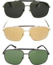 Michael Kors Craig Sunglasses MKS915M (Grey 038 / Gold 717 / Green 033)