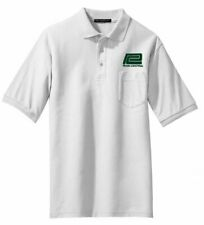 Penn Central  Transportation Company Embroidered Polo [92]