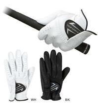 [NEW] HONMA GOLF JAPAN 2015 MODEL LEATHER MEN'S GLOVE SET (3 gloves) GL-1501