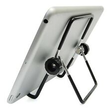 """Best Portable Foldable Adjustable Stand Holder For iPad Air 7""""~10"""" Tablet MO"""