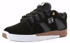 Men's DC Shoes Maddo Suede Leather Skate Shoes. Size 8-13. NIB, RRP $99.95
