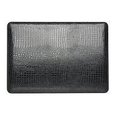 "Alligator Pattern Leather Case Cover for Macbook Pro Air Ratina 11""12""13""15"""
