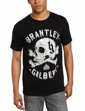 Brantley Gilbert Skull T-Shirt SM, MD, LG, XL, XXL New