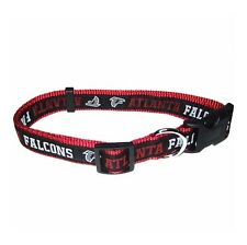 Atlanta Falcons Dog Collar Officially Licensed NFL Products
