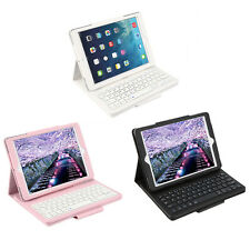 Bluetooth Keyboard Case Built-In Stand Wireless Cover for iPad Pro 9.7 IY