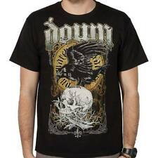 Down (band) Swamp Skull Shirt SM, MD, LG, XL, XXL New Pantera Dimebag