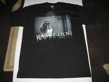 New Black Old English Brand - Plead the Fifth T-Shirt - size L - Large - Chicano