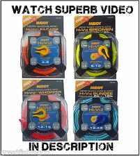 Middy Micro-Shock Core Elastic Variety Of Sizes