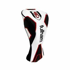 Fulham FC Golf Headcover Executive (Driver) Football Soccer English League