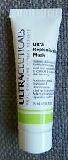 NEW & SEALED ULTRACEUTICALS ULTRA REPLENISHING MASK, 25ML FREE POST!
