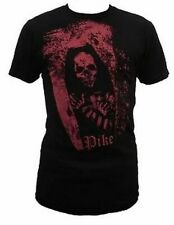 Pike Grave Skull Shirt SM, MD, LG, XL, XXL New