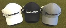TaylorMade Tour Cage 2016 Men's Golf Cap Hat Assorted S/M L/XL Fitted Free Ship