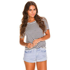 New  Morning Sky Shorts in Blue | sale Womens Sale Womens Sale Shorts