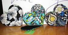 VERA BRADLEY CHOICE OF 1 LIMITED EDITION JEWELRY BOX FROM MY HEART NWT