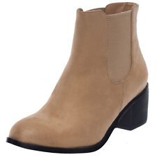 Jonnie August Heeled Boots