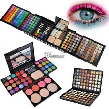 WT88 New Colors Eye Shadow Makeup Cosmetic Shimmer Matte Eyeshadow Palette Set