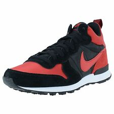 Men's Nike Internationalist Mid Casual Shoes, 682844 606 Sizes 9-13 Varsity Red/