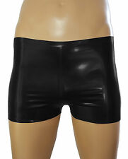 Rubber SHORTS, medium weight latex, large choice of colours