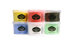 Brian Clegg Powder Paint for Art & Craft, Kids, School 500g - Choice of Colours
