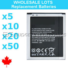 Wholesale Replacement Battery for Samsung Galaxy S4 I9500 2600mAh Bulk Lots