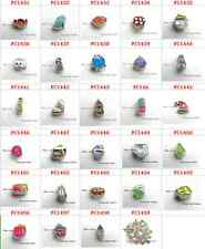 10p Mix Style Fruit Baby cartoon Floating Charm for Glass Living Memory Locket