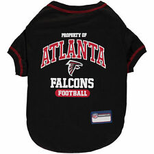 Atlanta Falcons Dog Shirt Officially Licensed NFL Products