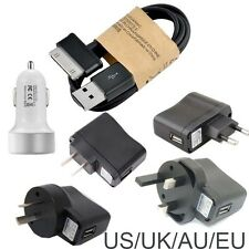 new usb+TRAVEL CHARGER data cable for Samsung Galaxy Tab 8.9/10.1 P7300 P7500