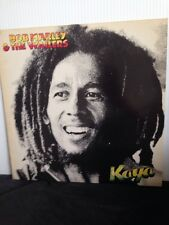 Bob Marley & The Wailers - Kaya- Vinyl LP - Excellent Condition